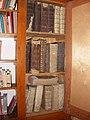 Sint-Gabriel Hekendorp 11 boeken.JPG