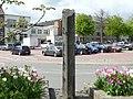 Sint-Lievens-Houtem Marktplein Schandpaal - 224528 - onroerenderfgoed.jpg