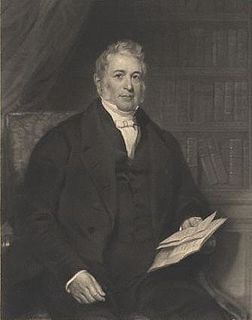 John Dodson (judge) British politician