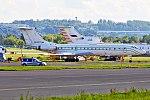 Sirius-Aero, RA-65574, Tupolev Tu134B-3 (37230417511).jpg