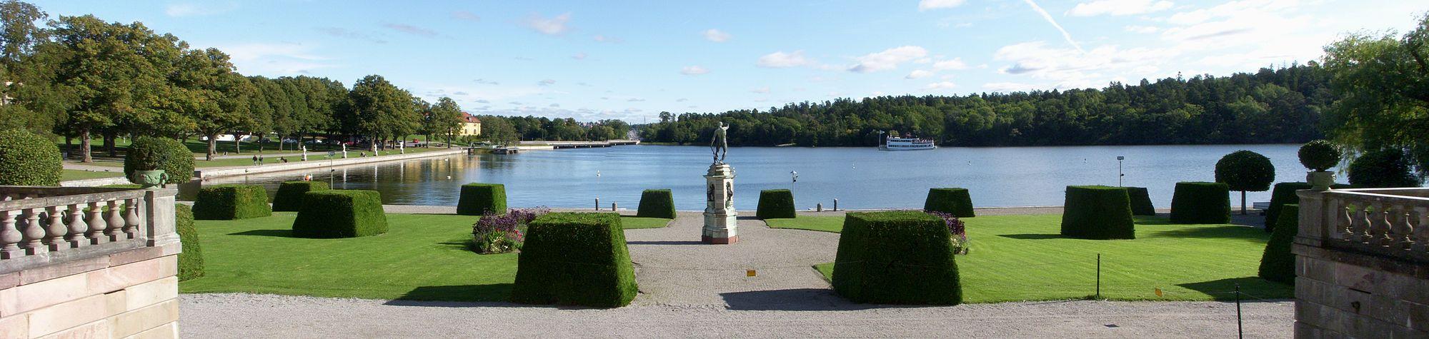 Drottningholms slott   wikiwand