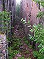 Skuleskogen National Park - Slatterdalsskrevan.jpg