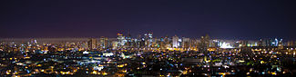 Skyline of Makati at night.jpg