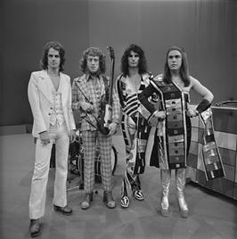 Slade in 1974