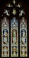 Sledmere, St Mary's church window (28103317237).jpg