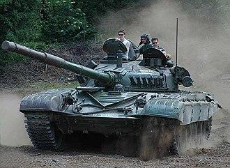 M-84 - Slovenian M-84