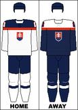 Slovakia mens national ice hockey team