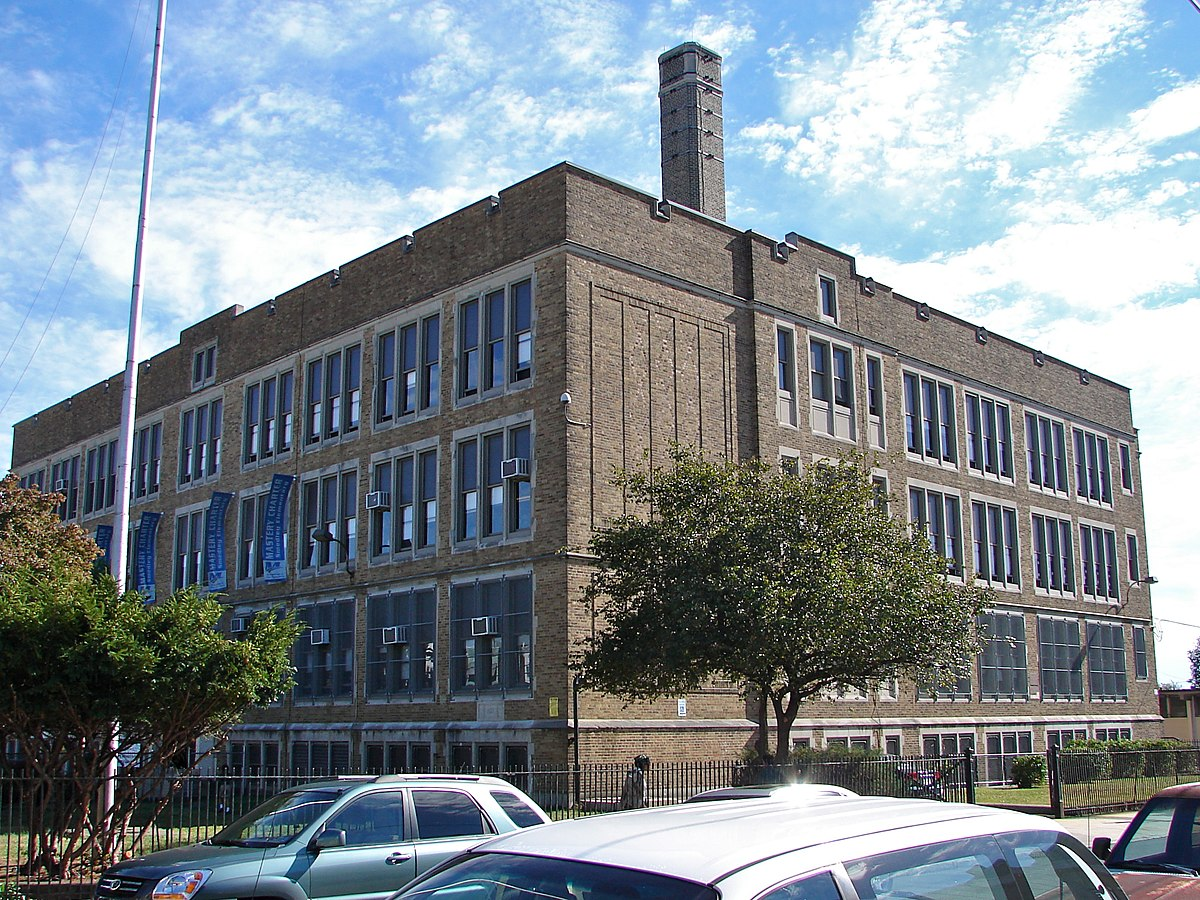 Smedley Elementary School