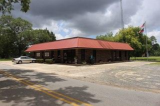 Smithville, Georgia City in Georgia, United States