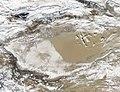 Snow-Covered Taklimakan Desert.jpg