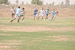 Soccer game in Baghdad, Iraq DVIDS172399.jpg