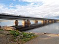 Sodankyläntie bridges over Ounasjoki.jpg