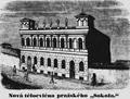 Sokol pražský 1864 Žitná 42.png