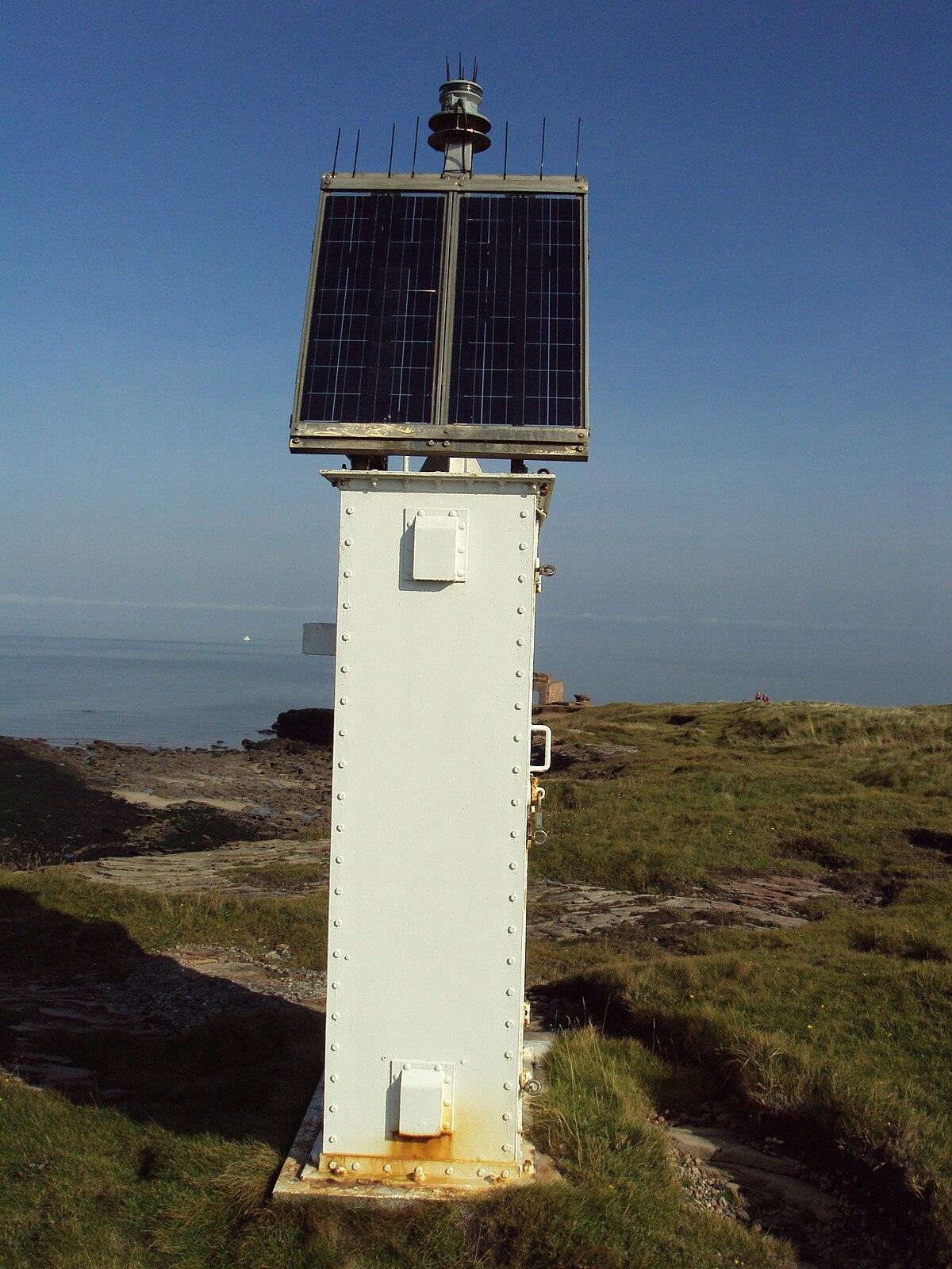 Hilbre Island Lighthouse Wikipedia