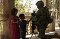 Soldiers on Patrol in Baqubah DVIDS52896.jpg