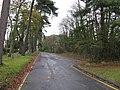 Solihull - Old Warwick Road - geograph.org.uk - 1604029.jpg