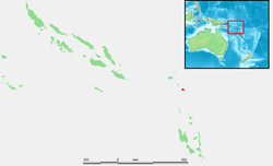 Solomon Islands - Vanikoro.PNG