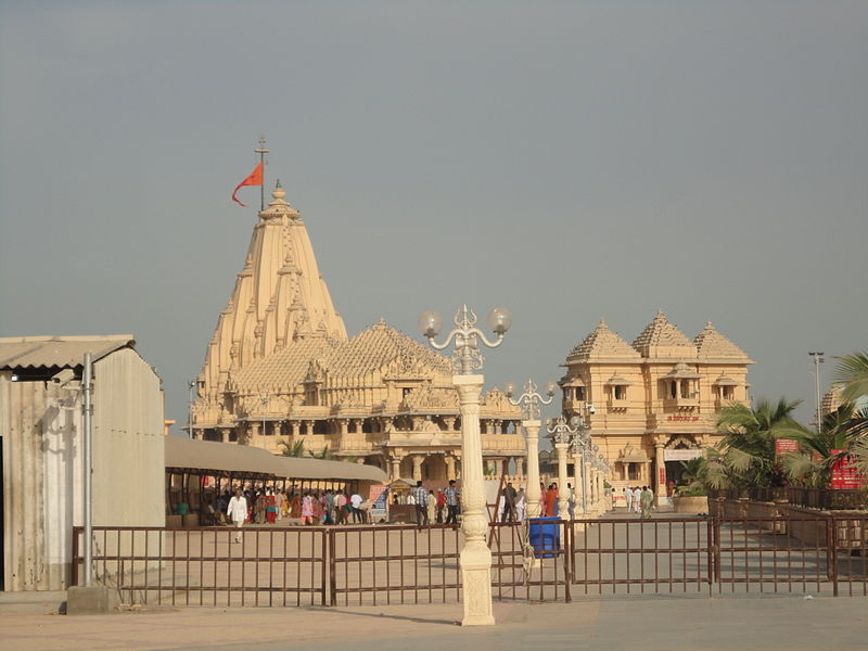 चित्र:Somnath temple.JPG