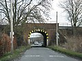 South Moreton Railway bridge - geograph.org.uk - 1723768.jpg