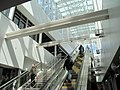 South stairs at Government Center station, March 2016.JPG