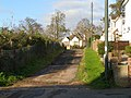Southern end of Marcus Road - geograph.org.uk - 1602905.jpg