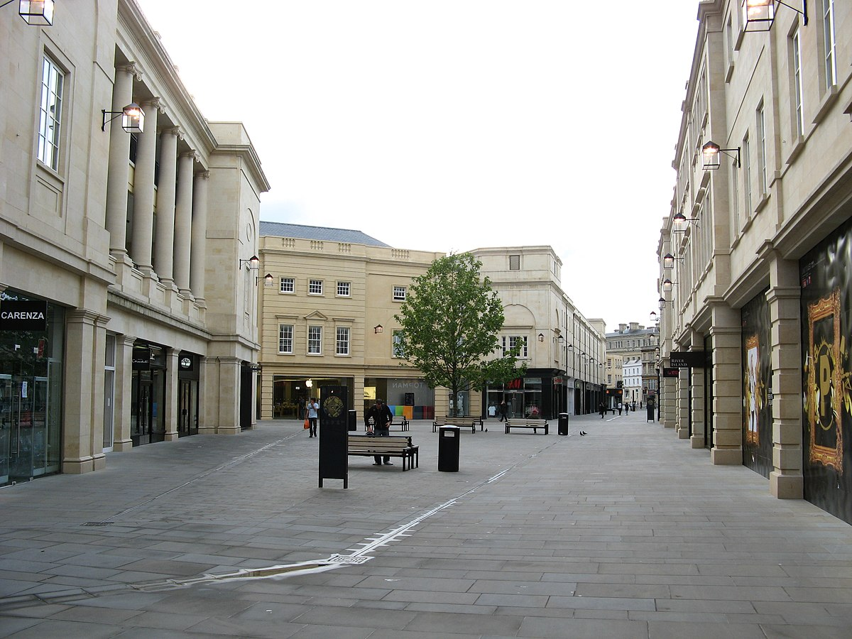 Bath Images southgate, bath - wikipedia