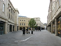 Southgate Place, Bath, from east.jpg
