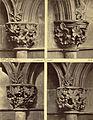 Southwell Minster, Stonework Details (3611606708).jpg