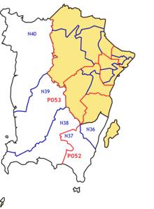 Southwest Seating Chart