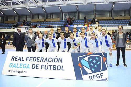 Futsal Helsinki