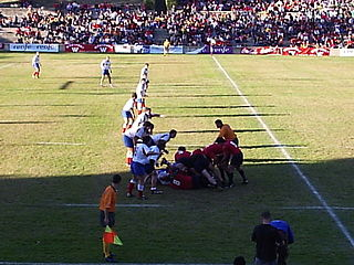 Rugby union in the Czech Republic