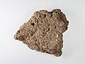 Specimen of mortar from the Great Pyramid MET 23.187 EGDP017918.jpg