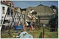 Speeltuin de Glasblazers in het Scheepmakerskwartier, vlak voor de renovatie van de buurt.JPG
