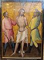 Spinello aretino, santa maria maddalena col crocifisso e flagellazione, 1395-1400 ca. 02.JPG