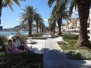 3LHD - Riva Split Waterfront, Split