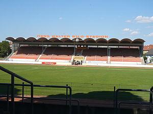 Hans Walter Wild Stadion Wikipedia