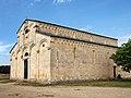 St-Florent cathédrale façade sud.jpg