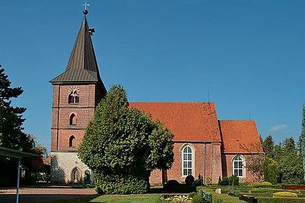 Rodewald Hannover