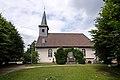 St.Thomas-Kirche in Bordenau (Neustadt am Rübenberge) IMG 8015.jpg