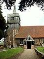 St. Andrew's church, Marks Tey, Essex - geograph.org.uk - 165703.jpg