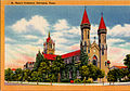 St. Mary's Cathedral, Galveston, Texas.jpg