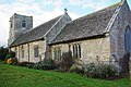 St. Mary, Longcot - geograph.org.uk - 1750415.jpg