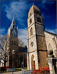 Architecture Of Fredericksburg Texas Wikipedia