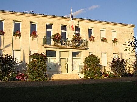 Saint-Michel, Charente