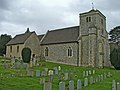 St Botolph's Church, Bradenham, Buckinghamshire - geograph.org.uk - 228434.jpg