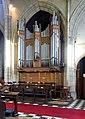 St Catherine, Dudden Hill Lane, London NW2 - Organ - geograph.org.uk - 1744111.jpg