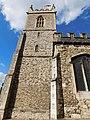 St Dunstan's Church, Stepney 01.jpg