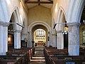 St George, Anstey, Hertfordshire - East end - geograph.org.uk - 362980.jpg
