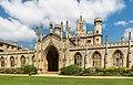 St John's College New Court 1, Cambridge, UK - Diliff.jpg