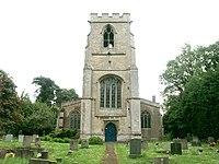 St Leodegar's Church, Wyberton - geograph.org.uk - 102124.jpg